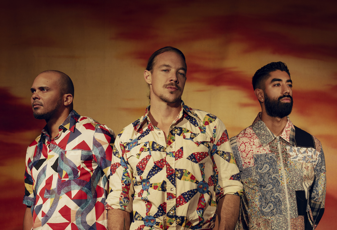 "Major Lazer lanza ""Music Is The Weapon (Reloaded) con nuevas colaboraciones junto a Sia, Guaynaa y más"