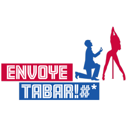 Le Podcast Envoye Tabarn!#*