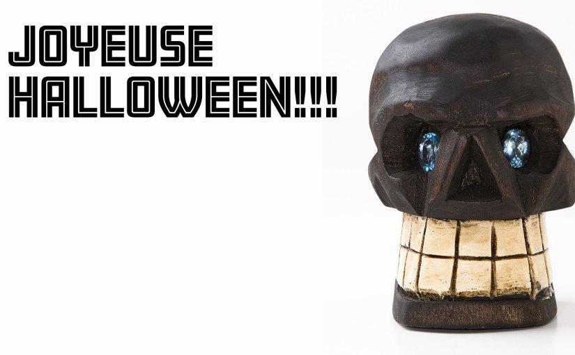 Épisode 46 – Joyeuse Halloween!!!