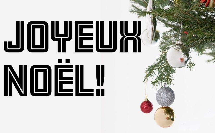 Épisode 54 – Joyeux Noël!!