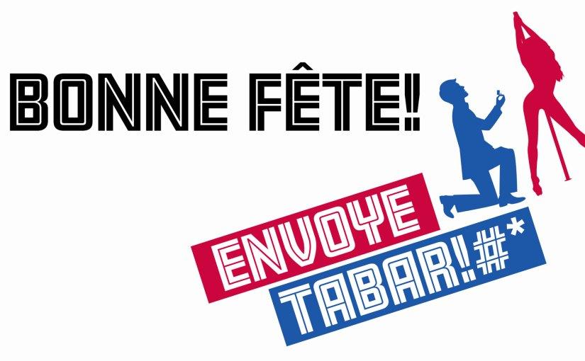 Épisode 52 – Bonne Fête!