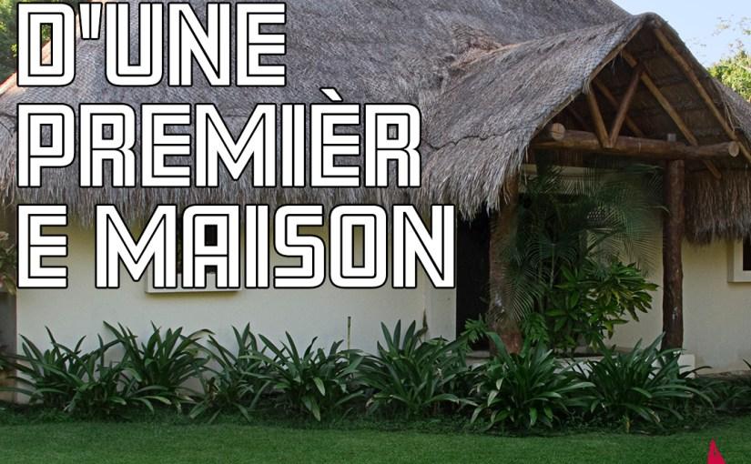 Épisode 79 – L'achat d'une première maison