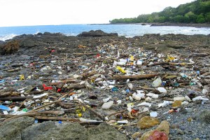 Plastic-garbage-in-our-oceans