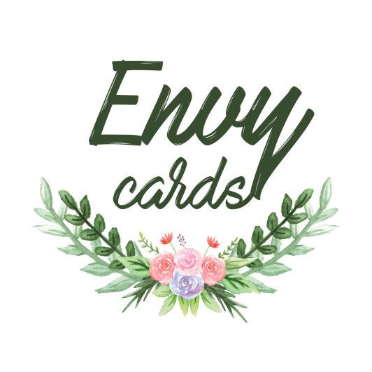 Envy Cards