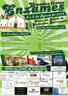 Festa Comissao Festas 2013