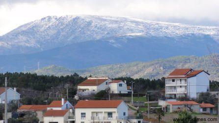 Serra da Estrela - Enxames -2