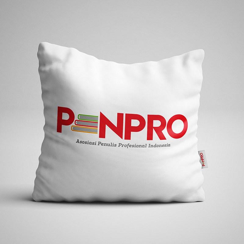 Penpro-Bantal