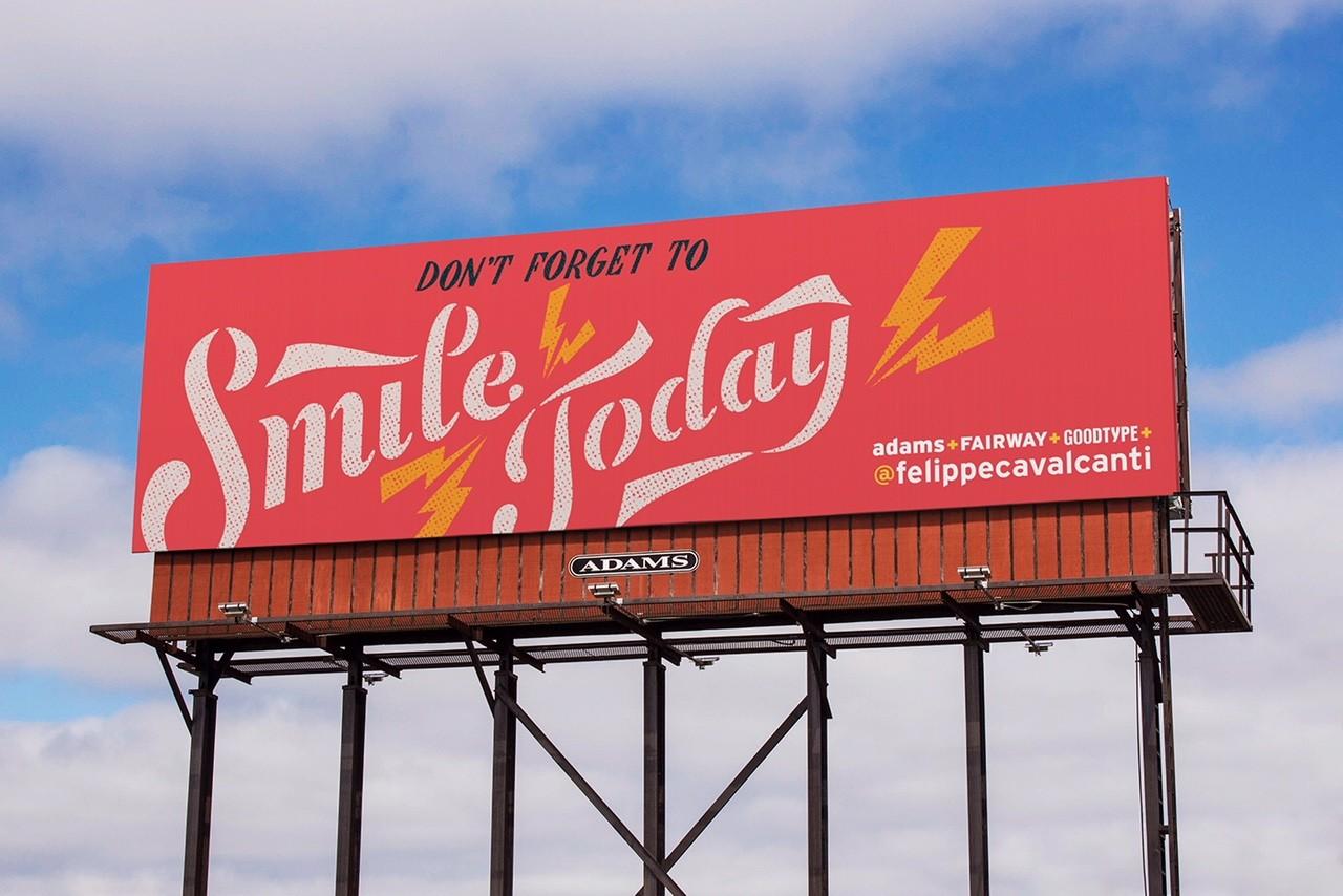 billboard di solo