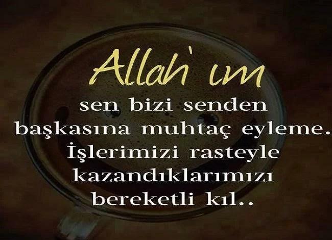 allahım sen bizi senden - Dua İle İlgili Sözler - Resimli Kısa Dualar, guzel-sozler, dini-sozler