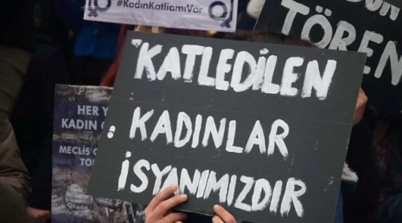 katladilen kadınlar isyanımızdır - Kadına Şiddete Sözler - Kadına Şiddetle İlgili Resimli Sözler, resimli-sozler