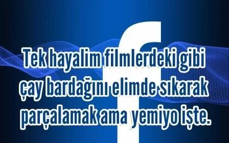 tek hayalim filmlerdeki gibi - Facebook Espirileri - Resimli Facebook Espirili Paylaşımlar, facebook-sozleri