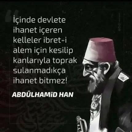 ii abdulhamid sozleri sdn forum 1 - Sultan Abdülhamid'in Sözleri -  Resimli Sözleri, resimli-sozler, populer-sozler, anlamli-sozler