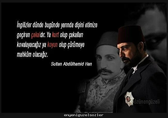 payitaht abdulhamid sozleri payitaht abdulhamid bolum 2 ii 1 - Sultan Abdülhamid'in Sözleri -  Resimli Sözleri, resimli-sozler, populer-sozler, anlamli-sozler