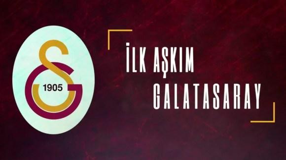 lk aşkım Galatasaray 1024x576 - Galatasaray İle İlgili Resimli Sözler - Galatasaray Sözleri Ve Kareografileri, resimli-sozler