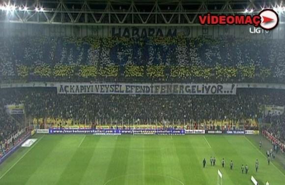 Aç kapıyı veysel efendiii - Fenerbahçe İle İlgili Resimli Sözler - Fenerbahçe Sözleri Ve Kareografileri, resimli-sozler