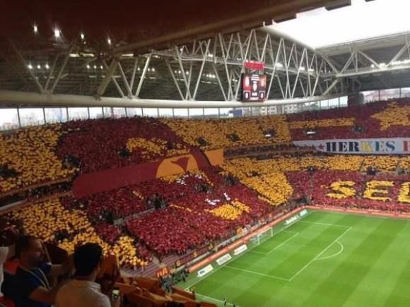 Aslan - Galatasaray İle İlgili Resimli Sözler - Galatasaray Sözleri Ve Kareografileri, resimli-sozler