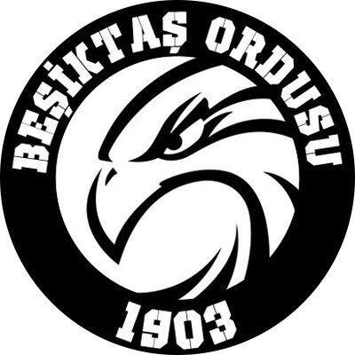 Beşiktaş ordusu - Beşiktaş İle İlgili Resimli Sözler - Beşiktaş Sözleri Ve Kareografileri, resimli-sozler