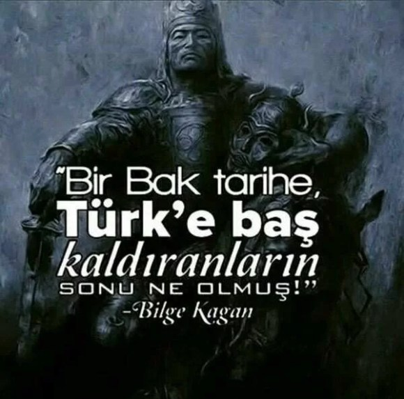 Bir bak tarihe Türke baş kaldıranların sonu ne olmuş - Türk Ve Türkiye İle İlgili Resimli Sözler - Türk Ve Türkiye ile ilgili sözler, guzel-sozler