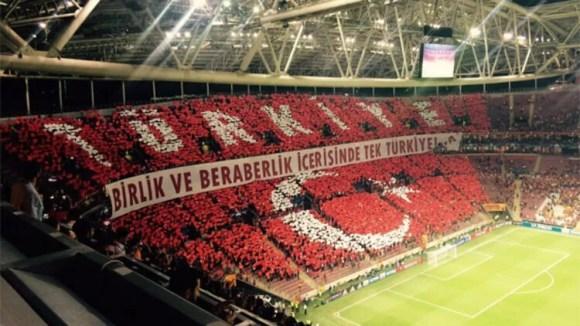 Birlik ve beraberlik içerisinde tek Türkiye. GS - Galatasaray İle İlgili Resimli Sözler - Galatasaray Sözleri Ve Kareografileri, resimli-sozler