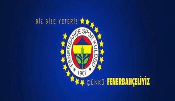 Biz bize yeteriz çünkü fenerbahçeliyiz - Fenerbahçe İle İlgili Resimli Sözler - Fenerbahçe Sözleri Ve Kareografileri, resimli-sozler