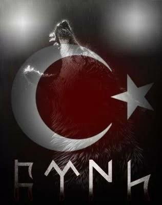Bozkurt.. - Ülkücü İle İlgili Resimli Sözler - Ülkücü Sözleri, Milliyetçilik, Türk Sözleri, resimli-sozler, populer-sozler, guzel-mesajlar, anlamli-sozler