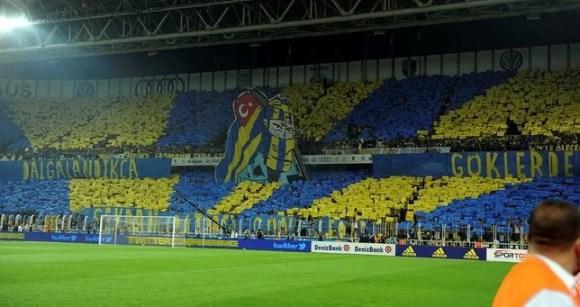 Fenerbahçe 1907 - Fenerbahçe İle İlgili Resimli Sözler - Fenerbahçe Sözleri Ve Kareografileri, resimli-sozler