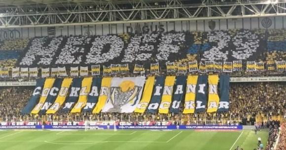 Hedef 29 - Fenerbahçe İle İlgili Resimli Sözler - Fenerbahçe Sözleri Ve Kareografileri, resimli-sozler