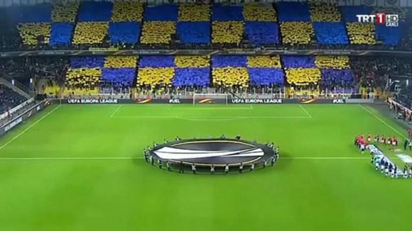 damalı FB 1024x576 - Fenerbahçe İle İlgili Resimli Sözler - Fenerbahçe Sözleri Ve Kareografileri, resimli-sozler