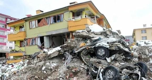 deprem 1 - Deprem İle İlgili Sözler - Deprem Sözleri, Acı Sözler, Üzgün Anlar, guzel-mesajlar, anlamli-sozler