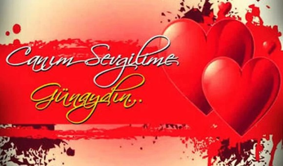 Canım sevgilim Günaydın - Resimli Günaydın Mesajları 2020 – Sevgiliye Günaydın Mesajları Resimli, resimli-sozler, populer-sozler, populer-mesajlar, guzel-sozler