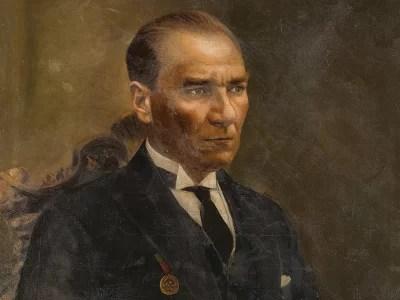 Siyasî askerî zaferler ne kadar büyük olursa olsun ekonomik zaferlerle taçlandırılmazlarsa kazanılacak başarılar yaşayamaz ve sürekli olamaz. - Mustafa Kemal Atatürk Resimli Sözler - Atatürk Sözleri Ve Fotoğraf Arşivi, unlu-sozleri, guzel-sozler