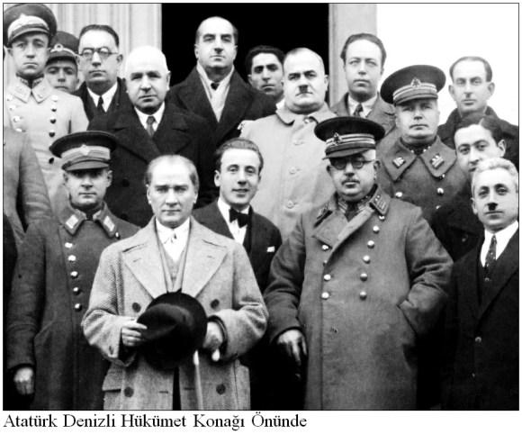 Türk milleti çok büyük olaylarla ispat etti ki yeniliksever ve inkılapçı bir millettir. - Mustafa Kemal Atatürk Resimli Sözler - Atatürk Sözleri Ve Fotoğraf Arşivi, unlu-sozleri, guzel-sozler