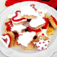 Easy Eats #2   Christmas Shortbread