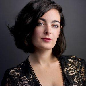 Hannah Corneau