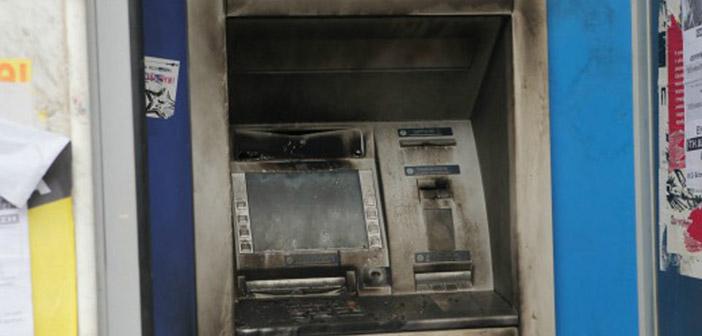 Καθυστερημένη ανάληψη ευθύνης για τα ATM
