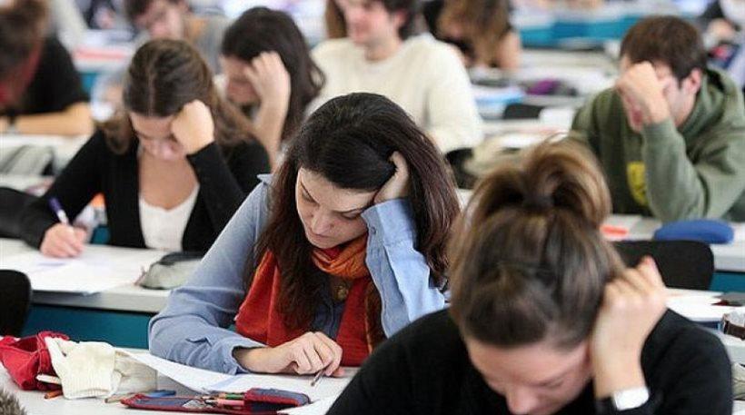 Ο Στρ. Σαραούδας εύχεται καλή επιτυχία στους μαθητές που μπαίνουν στη «μάχη» των πανελληνίων εξετάσεων