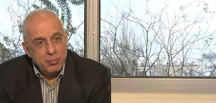Ο Γ. Κουράσης «ανεβάζει» ακόμα ψηλότερα τον πήχη για τον ΣΒΑΠ στην 3η θητεία του ως πρόεδρος
