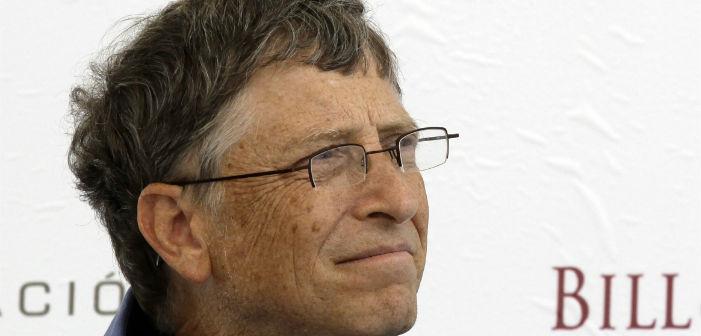 Bill Gates: Οι υπολογιστές κλέβουν θέσεις εργασίας