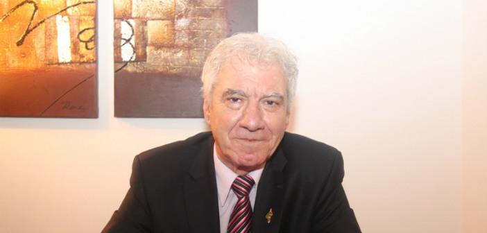 Κ. Κουβόπουλος: «Δεν μασά τα λόγια του…»
