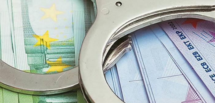 Σύλληψη για απάτες στην Πεύκη