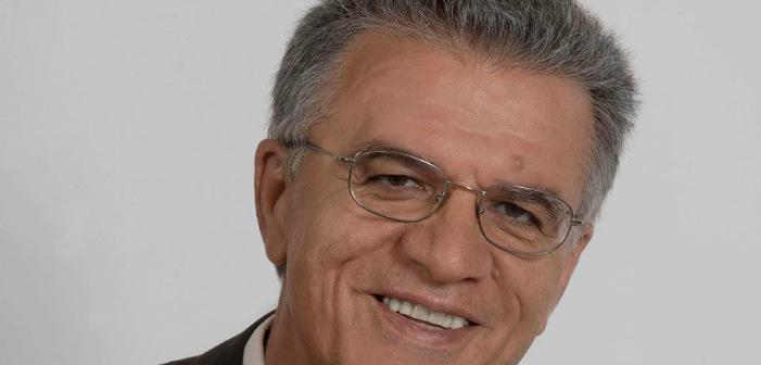 Γ. Θεοδωρακόπουλος: «Είμαστε υποψήφιοι των πολιτών»
