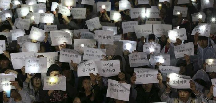 Τραγικός επίλογος στη Ν. Κορέα