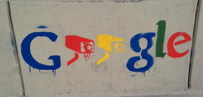 Η «κατάσκοπος» Google