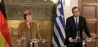 Α. Μέρκελ: Μπράβο στην Ελλάδα