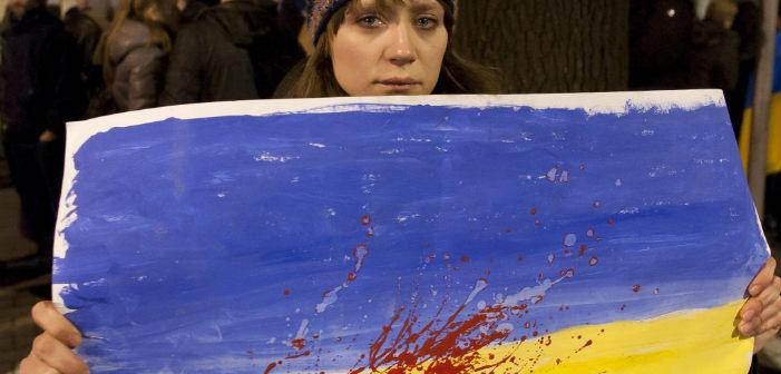 Ουκρανία: Ένα βήμα πριν τον πόλεμο