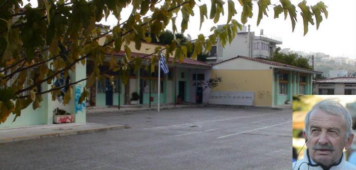 Επιστολή δημάρχου προς Ανδρέα Λοβέρδο για τις συγχωνεύσεις