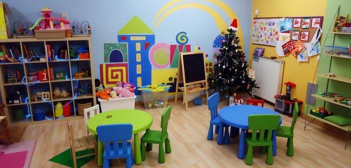 Τι προβλέπεται για τις εγγραφές στους παιδικούς σταθμούς