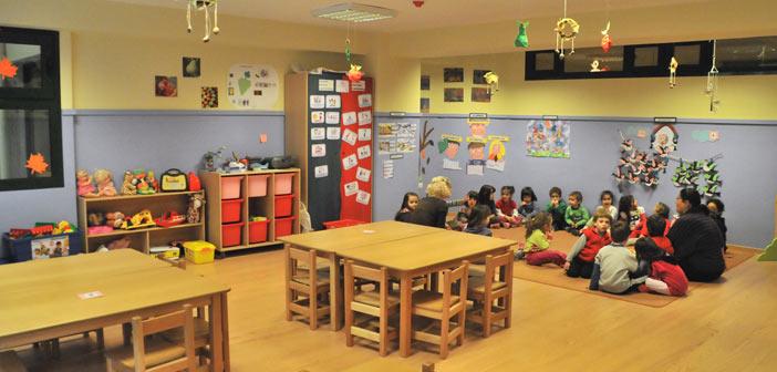 Επιπλέον χρηματοδότηση 40 εκατ. ευρώ για τους παιδικούς σταθμούς