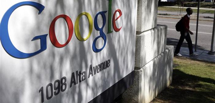 Ζητούν διαγραφή δεδομένων από τη Google