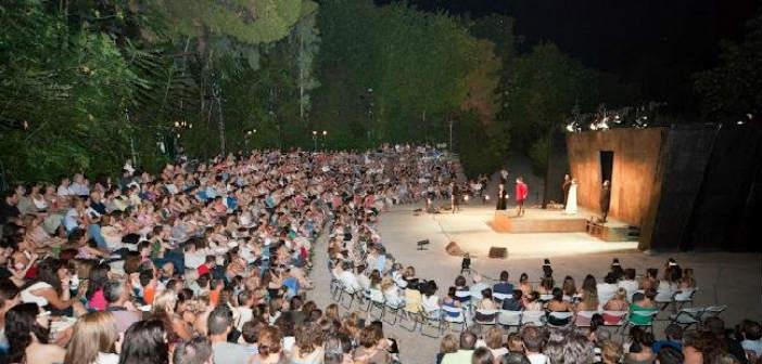 Ραντεβού με το Φεστιβάλ Ρεματιάς… στις 26 Αυγούστου